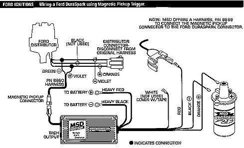 DurasparkMSD2 tech 1975 ford duraspark wiring diagram at soozxer.org